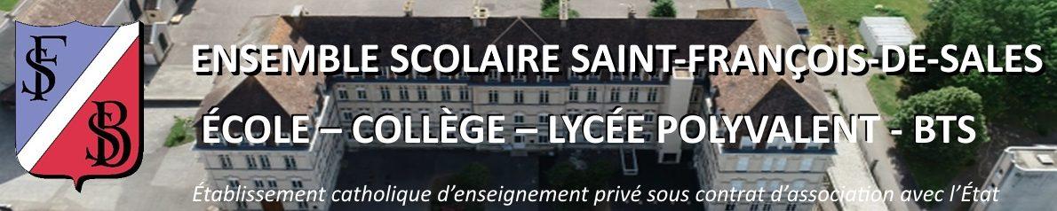 Ensemble scolaire Saint-François-de-Sales (Alençon)